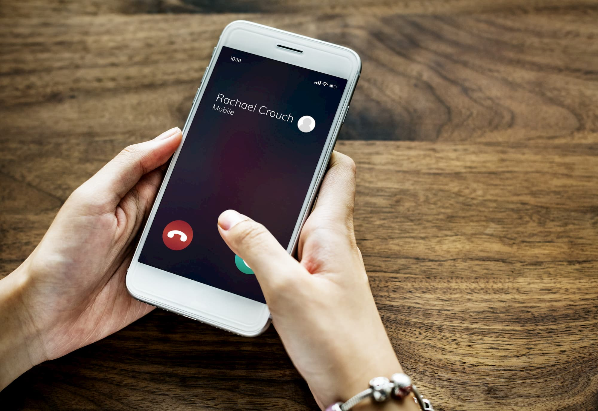 Telephobia - fear of phone calls and freelancing